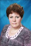 <b>Терентьева Наталья Аркадьевна</b><br>воспитатель средней группы № 2<br>первая категория<br>